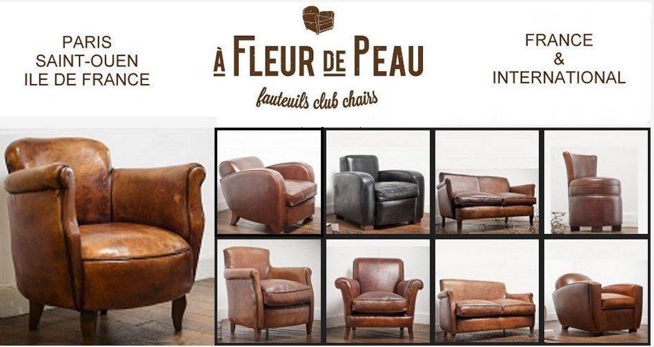 fauteuil club fauteuils club - Fauteuil Club Paris