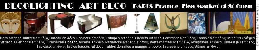 Art Deco Furniture Mobilier Art Deco Mobiliers Art Deco Saint